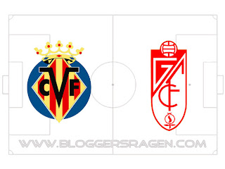 Prediksi Pertandingan Villarreal vs Granada
