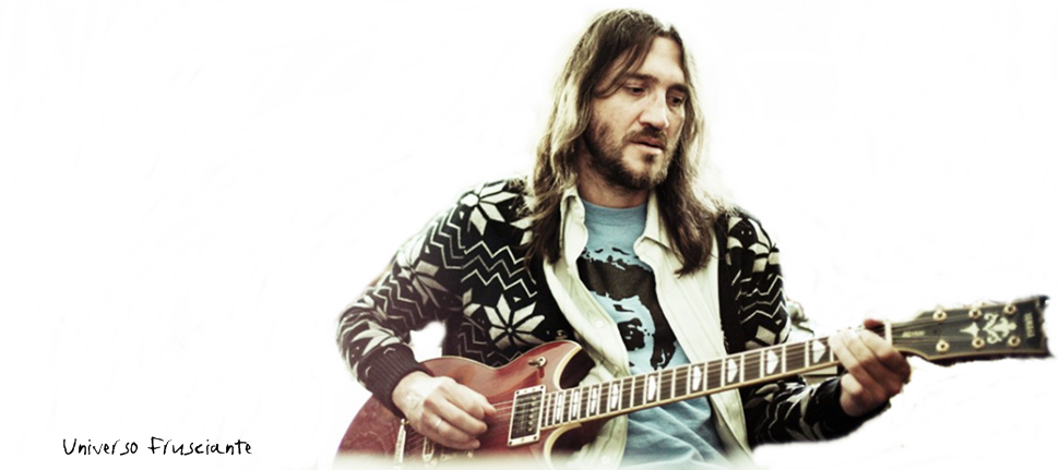Universo Frusciante