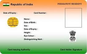 how to get election id card in bangalore