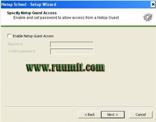 NetOp Remote Control Name Server 8.00.2005095 serial key or number