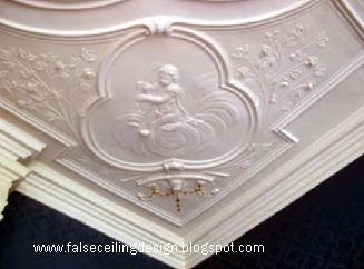 Interior Design Plaster Ceiling Ideas