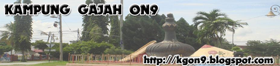 KAMPUNG GAJAH ONLINE