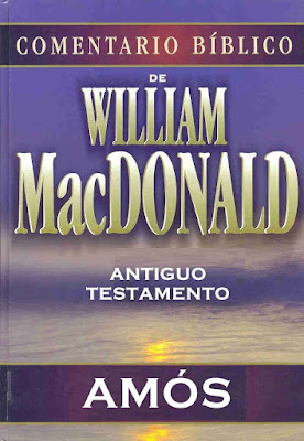 William MacDonald-Comentario Bíblico-Antiguo Testamento-Amós-
