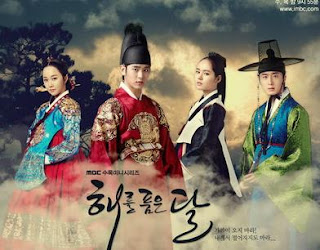 The Moon That Embraces the Sun Episode 1