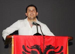 Dott. Alban Daci