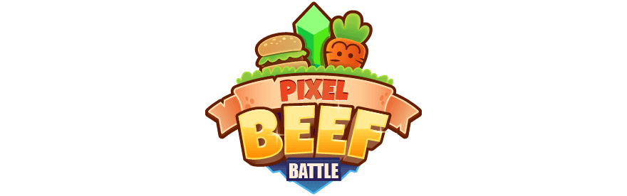Pixel Beef Battle