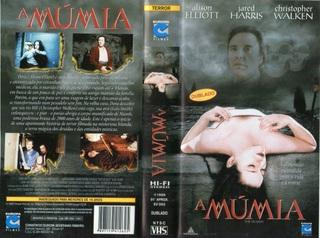A MÚMIA ( 1999 )