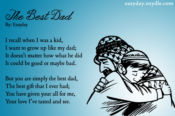 Best Fathers Day Images From Son 2016