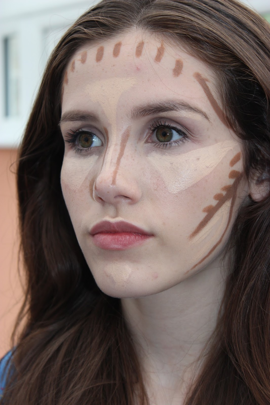In Case You Want To Know How To Contour Check Out This Video Which Just So  Happens To Be By One Of My Favourite Youtubers And Uses The Contour Sticks