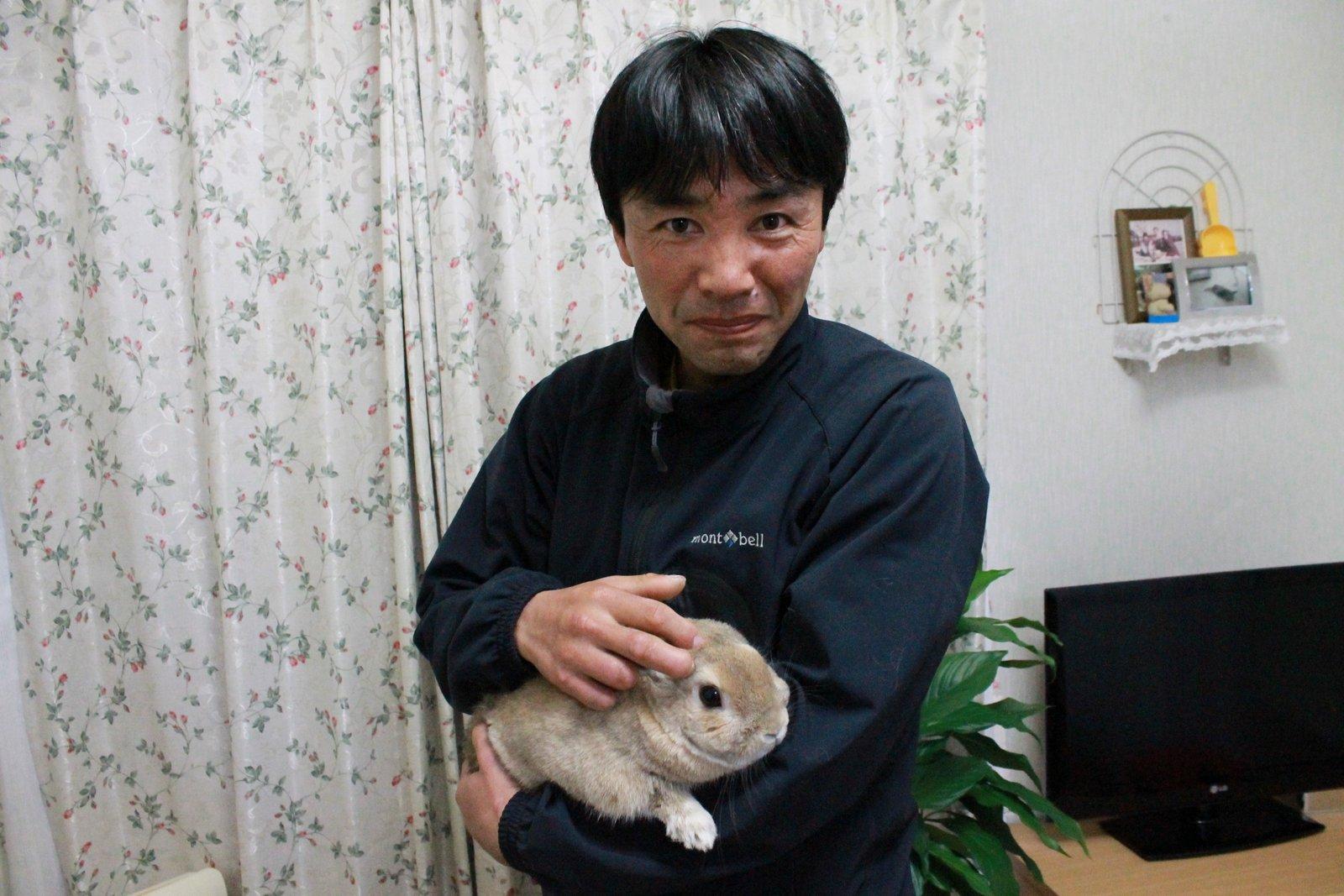 山と兎: 山野井泰史さん、海外登...