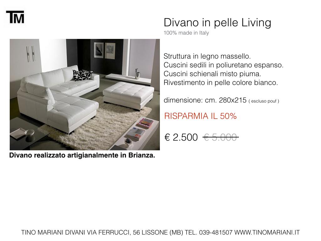 Rivestire Divano Prezzi: Divano in tessuto ciniglia ...