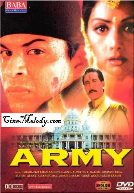 Army  1996