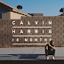 "Calvin Harris presents the cover and tracklisting of ""18 Months"""