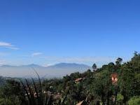 Kawasan Punclut Bandung