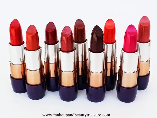 Oriflame-The-One-Lipstick-Review