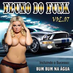 Fluxo Do Funk - Vol.07