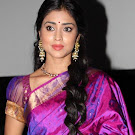 Shriya Saran Chandra Movie Press Meet Pics