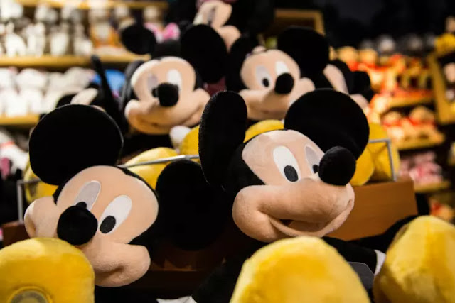 Mickey Mouse and friends head to Shanghai. Image by Andrew Burton / Getty Images News / Getty  Read more: http://www.lonelyplanet.com/travel-tips-and-articles/new-openings-in-2016#ixzz3qJGVsL00
