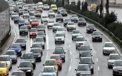 Έρχονται πρόστιμα για τα ανασφάλιστα αυτοκίνητα