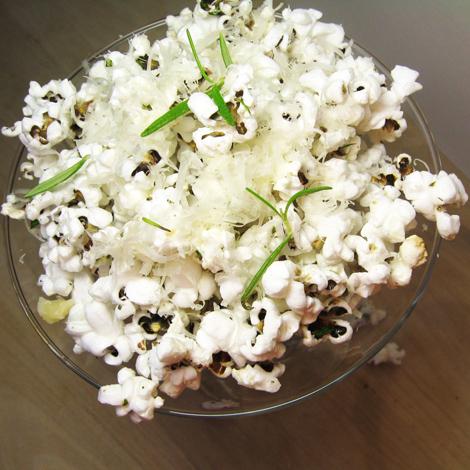 ... parmesan black pepper popovers bbq popcorn truffle eggs truffle