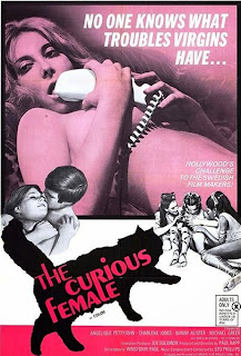 The Curious Female 1970