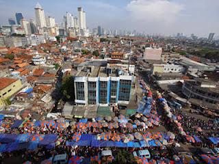 Pasar Grosir Asemka