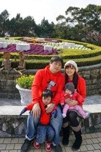 ✈亲子袭台。台北 'Feb 2015✈