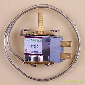 Thermistor AC Mobil Sensor Suhu AC Mobil Thermostat AC Mobil
