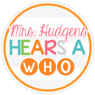 Mrs. Hudgen's Hears a Who