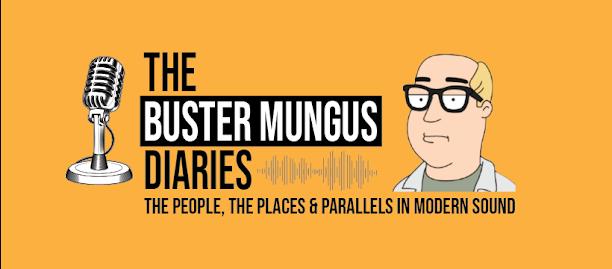 The Bustermungus Diaries