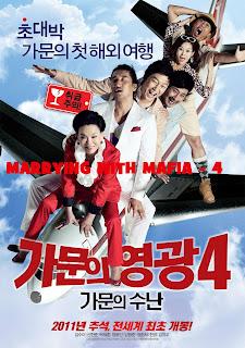 WATCH FULL KOREAN MOVIE MARRYING WITH MAFIA