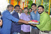 Okka Ammai Tappa movie launch-thumbnail-17