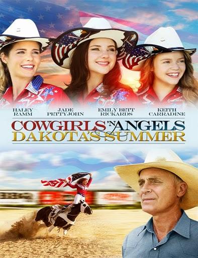 Cowgirls and Angels 2: Dakota's Summer