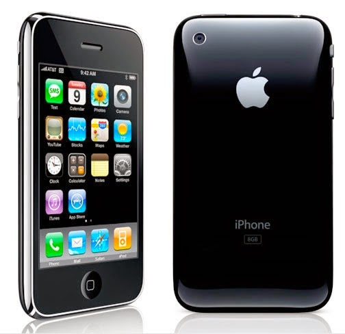 iphone 3gs co tai duoc zalo