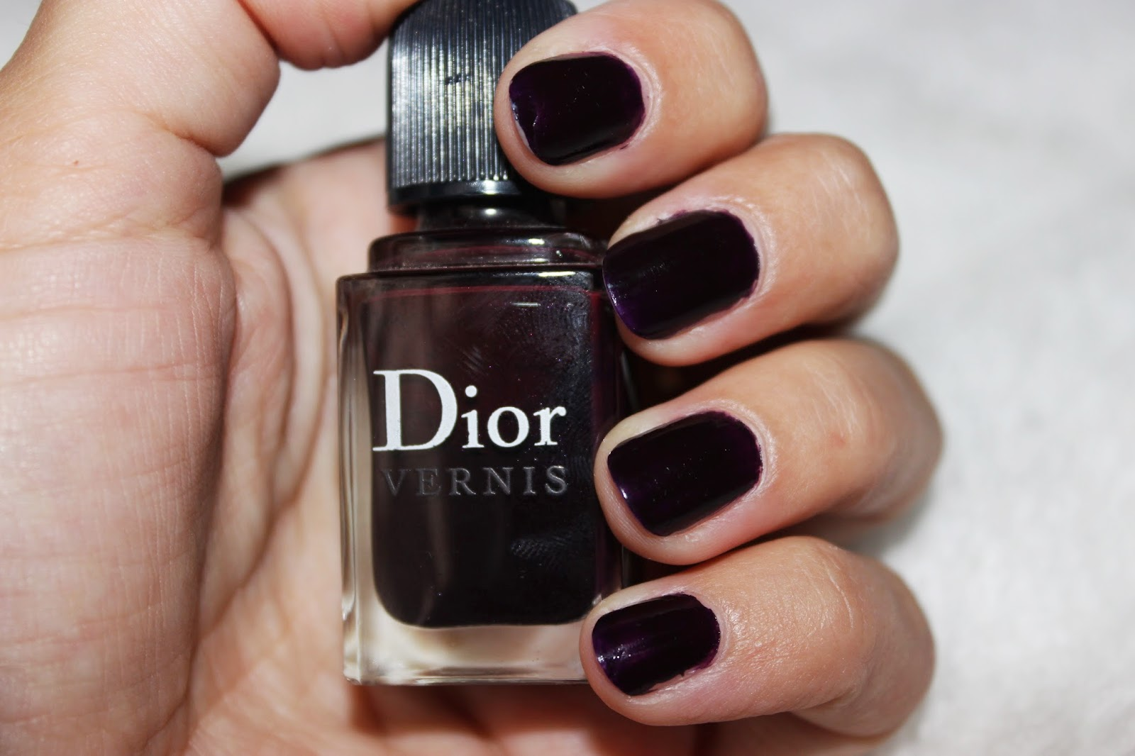 Purple Revolution de Christian Dior