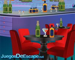solucion juego Escape from Bar guia
