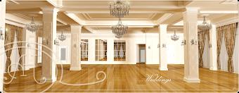 Ambery Hall - salon pentru evenimente