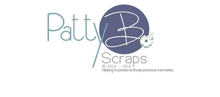 PattyB Scraps