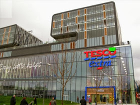 TESCO NATIONAL CHARITY PARTNERSHIP: