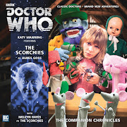 Given the importance of Doctor Who as a children's television program, .