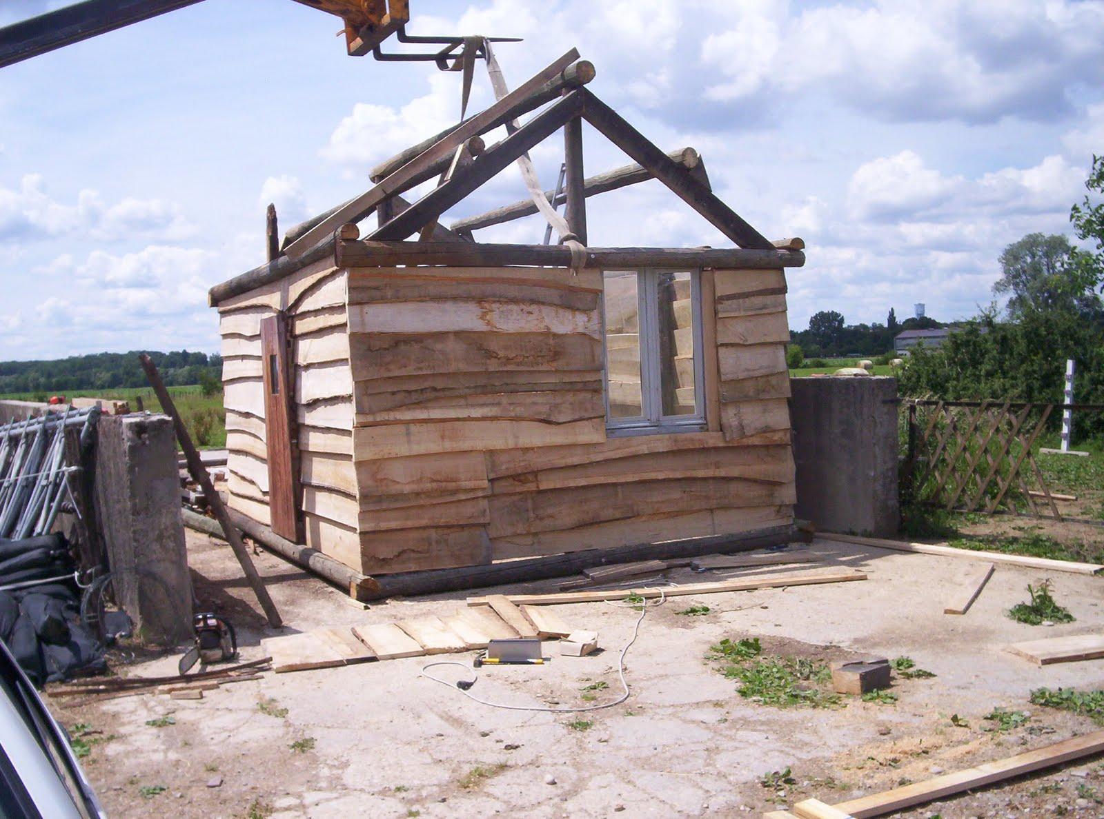 Jsp pompiers bletterans la cabane au fond du jardin - La cabane au fond du jardin ...