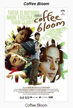 Coffee Bloom 2015 Hindi Full Movie Download DVDScr Free
