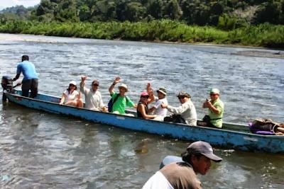 Río Lari