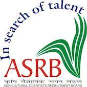 ASRB Recruitment 2015