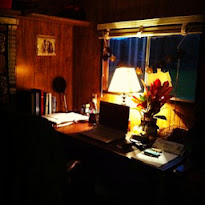 My Writing Nook