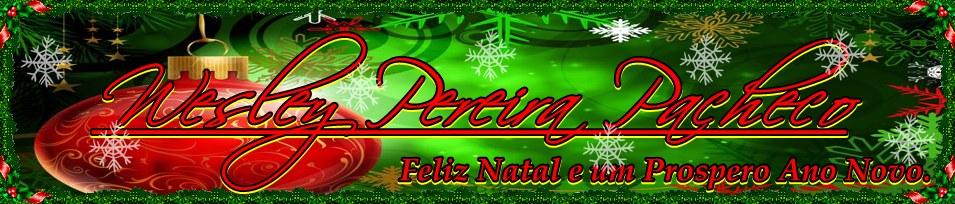 ..::Wesley Pereira Pacheco::..