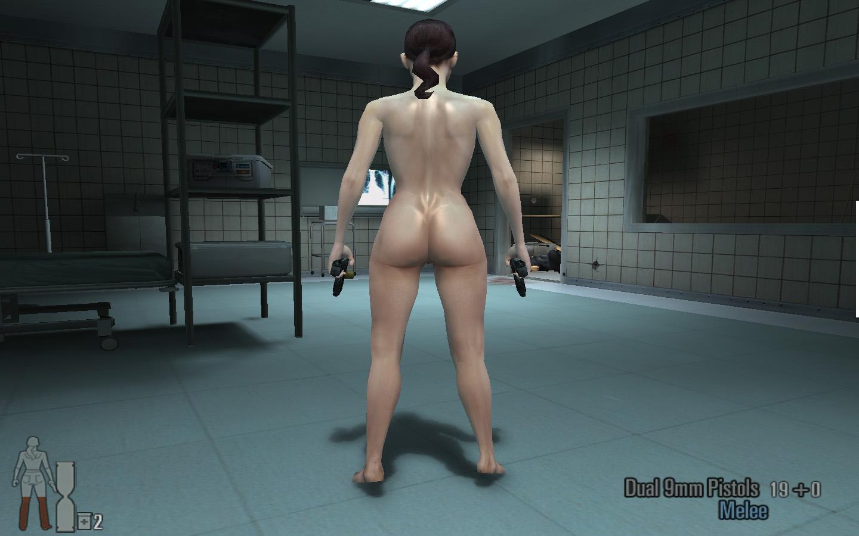 Nude Mona Sax 40