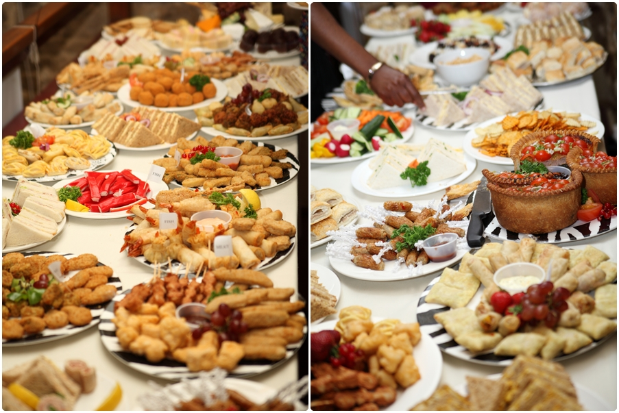 island 39 s events finger food listing