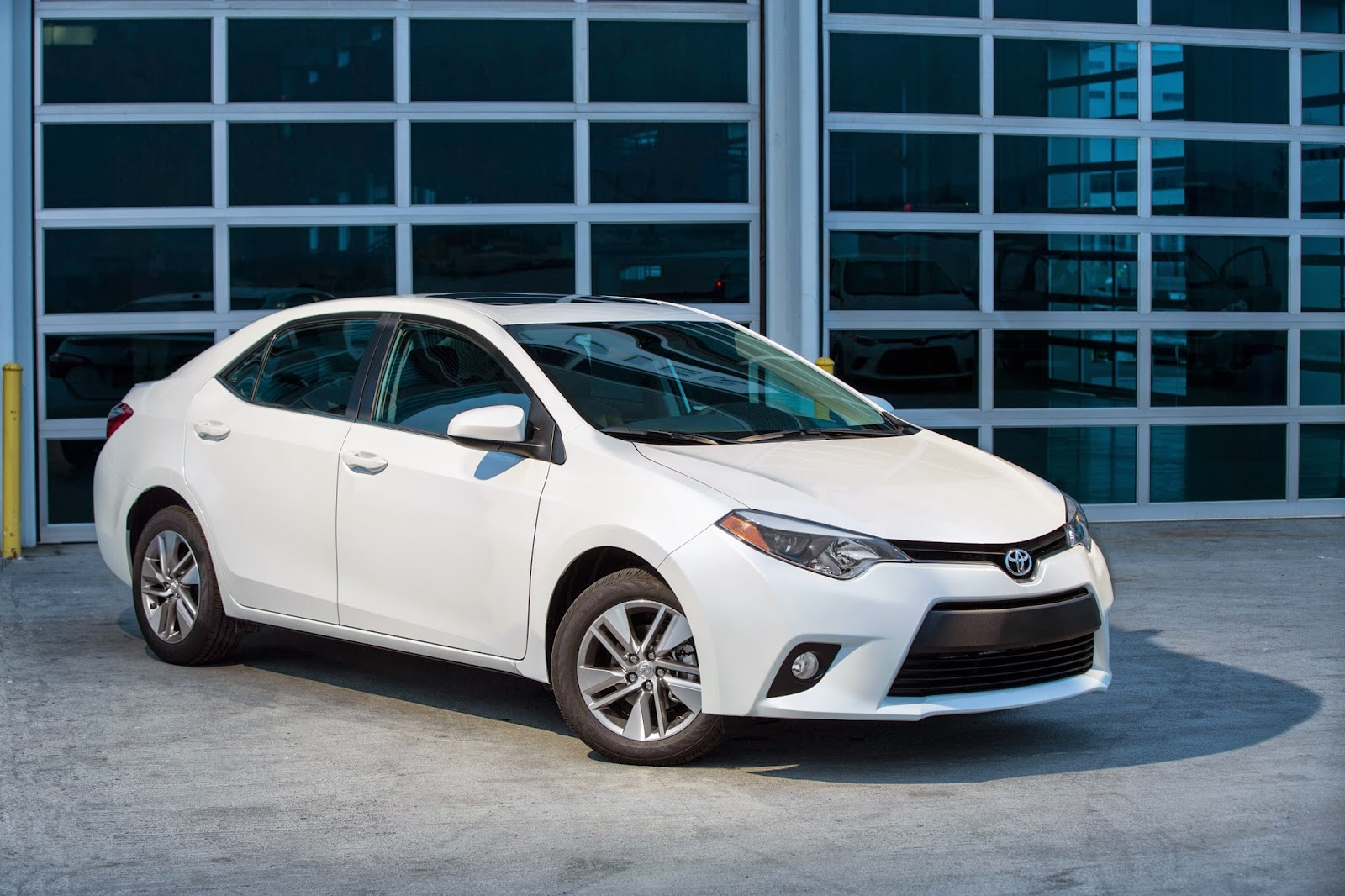 driver review first corolla original drive toyota and photo reviews car s le