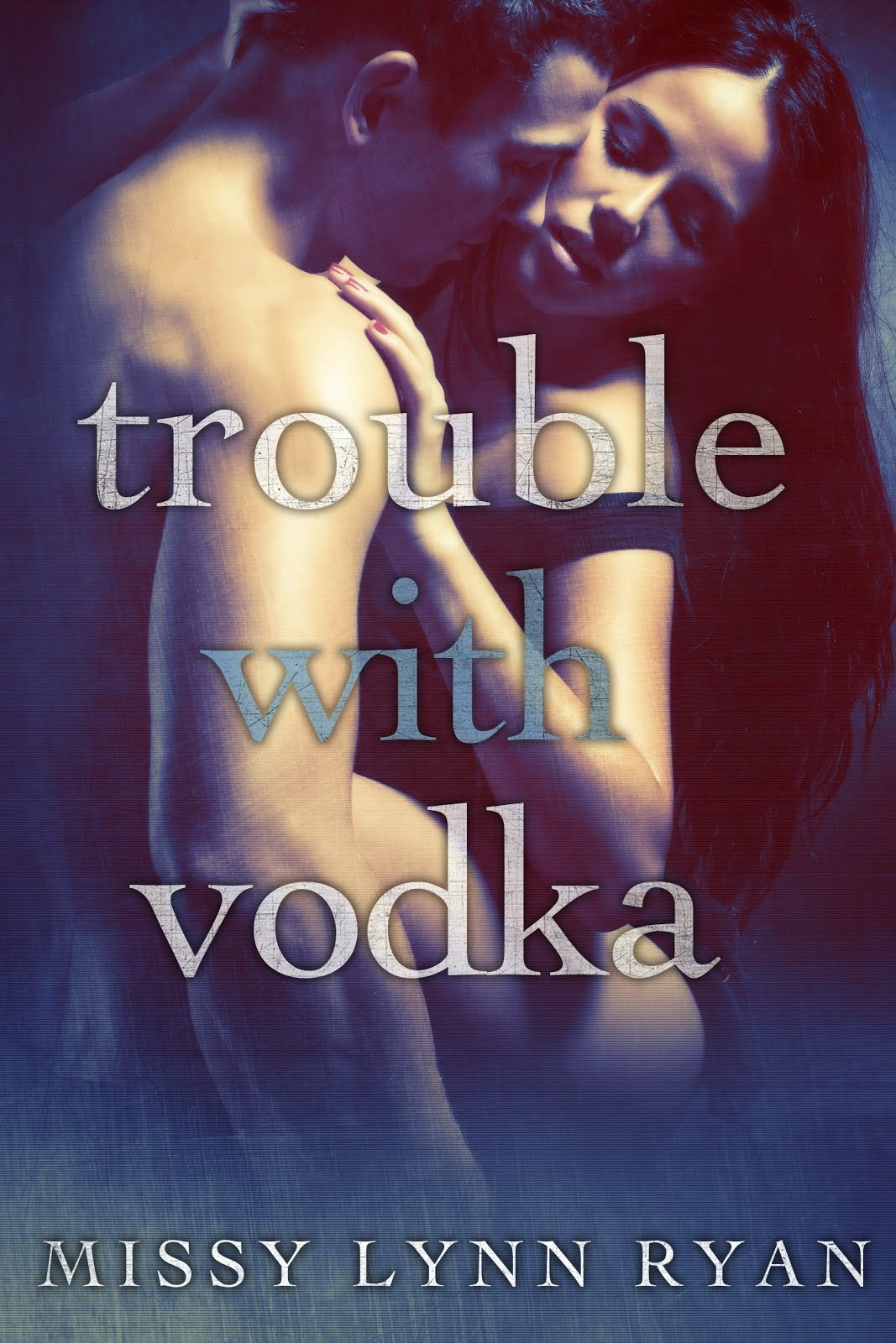 Trouble with Vodka